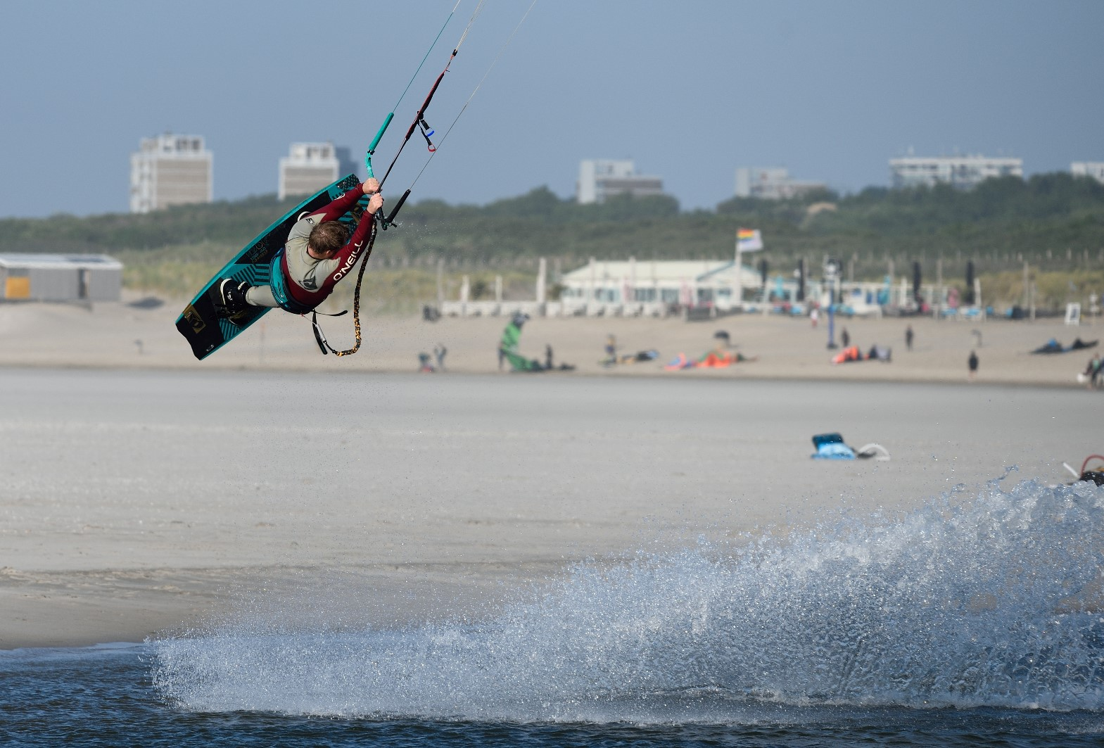 NKV • Voor kitesurfers, door kitesurfers🤙