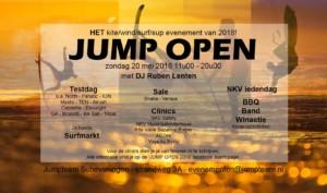 Jump Open NKV ledendag